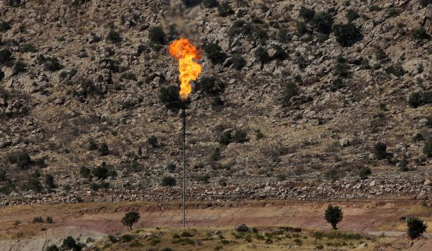 """Baghdad warns buyers of """"ISIS oil"""""""