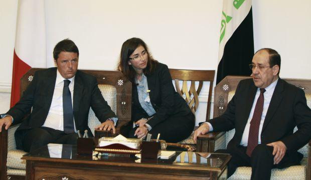 Iraq: Maliki urges Abadi to reject Sunni and Kurdish preconditions