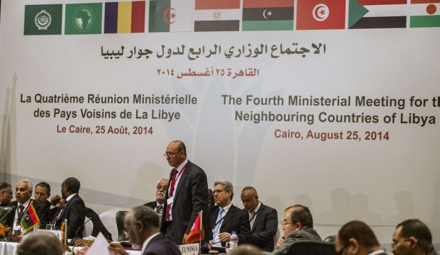 Libya facing split between rival governments, says official