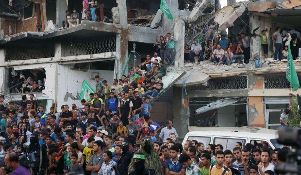 Palestinians seek comprehensive deal with Israel: Fatah official