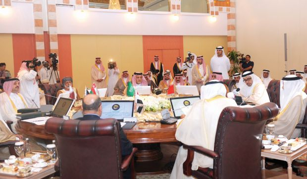 GCC ministerial meeting concludes with Qatar dispute unresolved