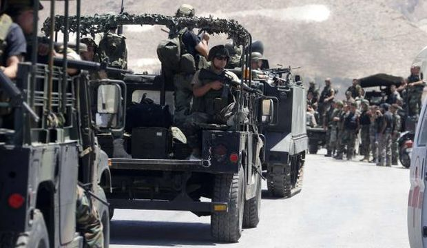Lebanese army regains control of Arsal amid Hariri return