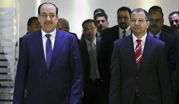Iraq: Maliki accused of threatening Shi'a alliance break-up