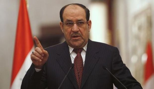 Opinion: The End of Maliki