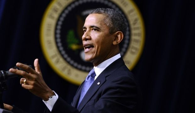 Opinion: Obama and the Absence of Strategy