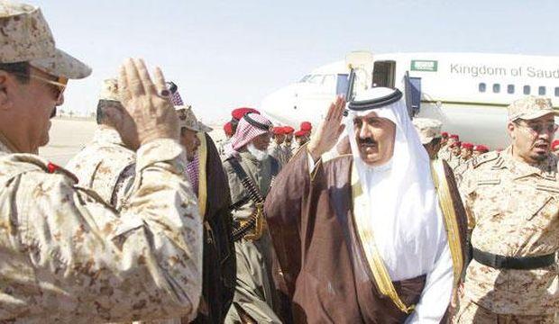 Saudi National Guard Minister: All Saudis must resist extremism