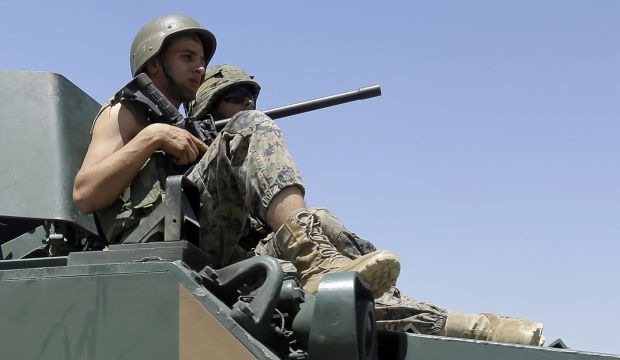 Hezbollah preparing for Arsal conflict intervention: source