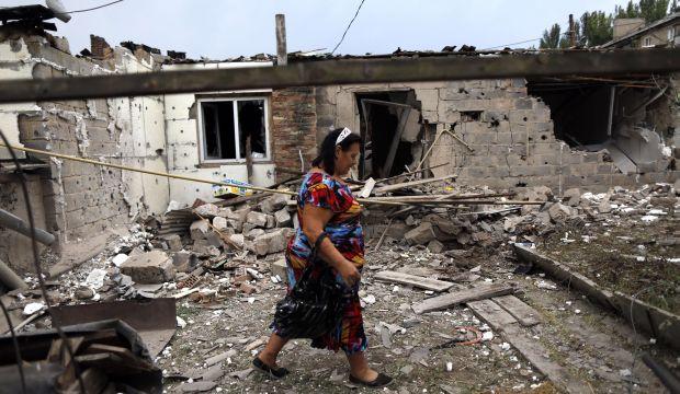 280 Russian aid trucks leave for eastern Ukraine