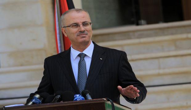 We are seeking ICC probe into Israeli war crimes: Palestinian PM
