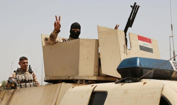 Iraq army seeks help of Saddam-era officials to combat ISIS
