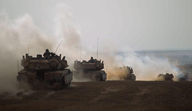Israel withdraws troops, 72-hour Gaza truce begins