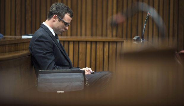 Final arguments begin in Oscar Pistorius trial