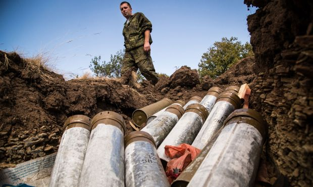 Ukraine seeks to join NATO; defiant Putin compares Kiev to Nazis