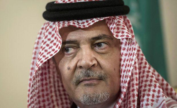Saudi FM calls for Arab unity, pledges $500m for Gaza reconstruction