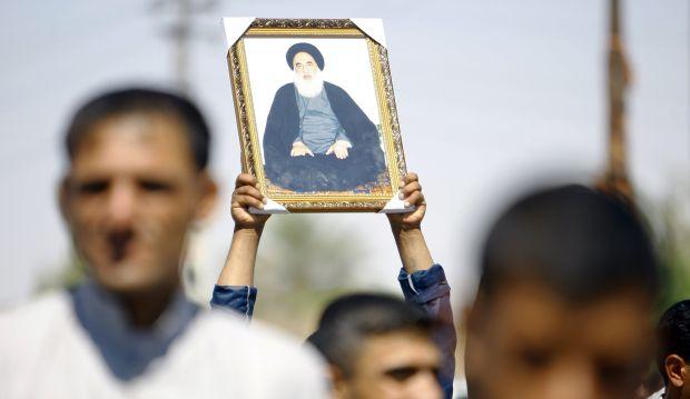 Iraq PM-designate facing tough task despite Sistani's call
