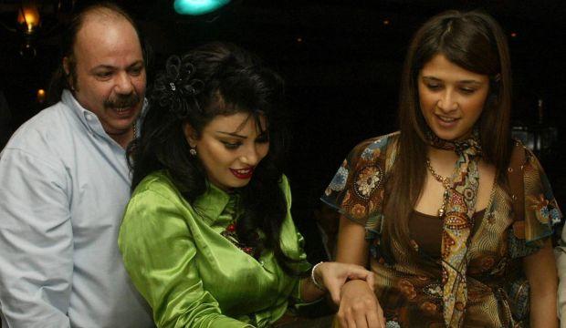 Talaat Zakaria: From Playing Mubarak's Chef to Mursi's Bodyguard