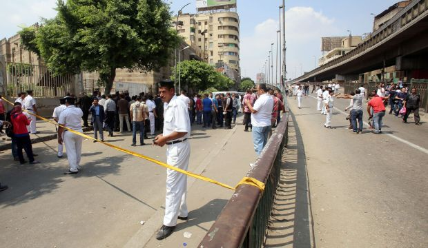 ISIS urges more attacks on Egyptian security forces