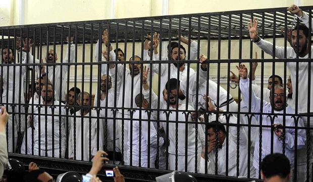 Egypt: Brotherhood lawyer denies deals to free group's leaders