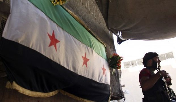 Opinion: If the opposition is an illusion, then the Syrian army is a myth