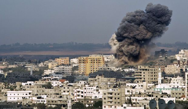 ICC opens investigation into Israeli-Palestinian conflict