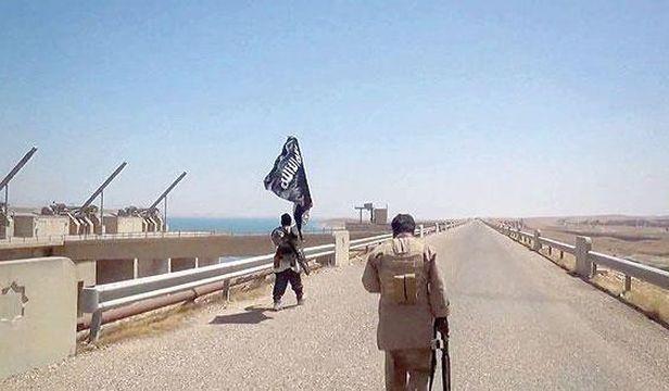 ISIS kills Kurdish members as Peshmerga advances in Nineveh
