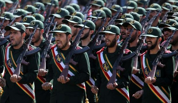 Opinion: Iran and ISIS in Iraq