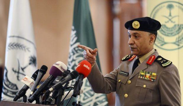 ISIS ordered Ahsa attack: Saudi Interior Ministry
