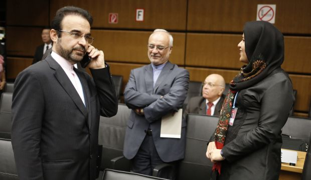 No breakthrough in IAEA-Iran talks on nuclear bomb inquiry