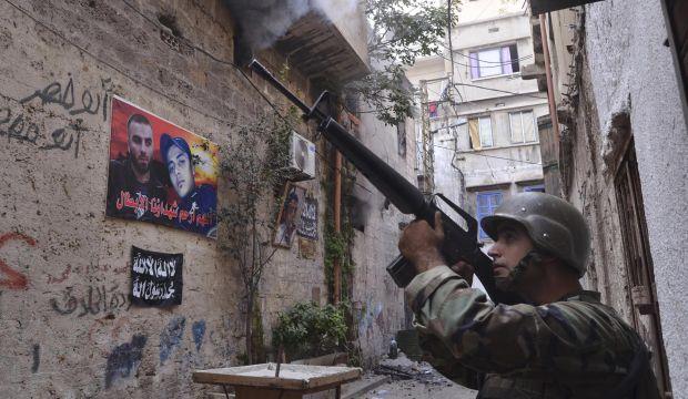 Lebanon: Fighting in Tripoli comes to a halt