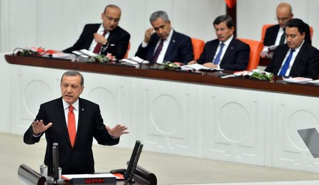 Washington rejects Ankara's conditions for joining anti-ISIS operations