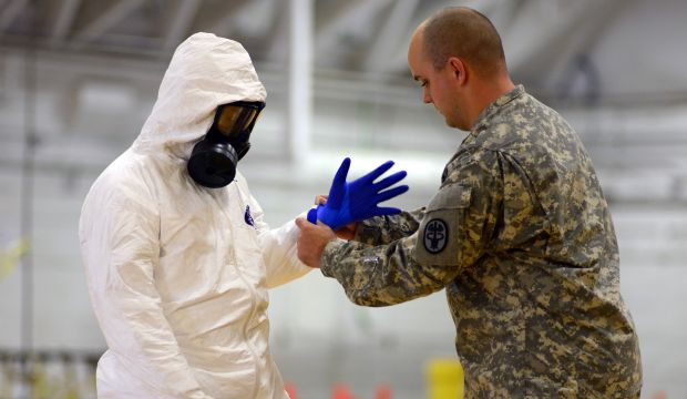 WHO: Ebola death toll rises to more than 4,000