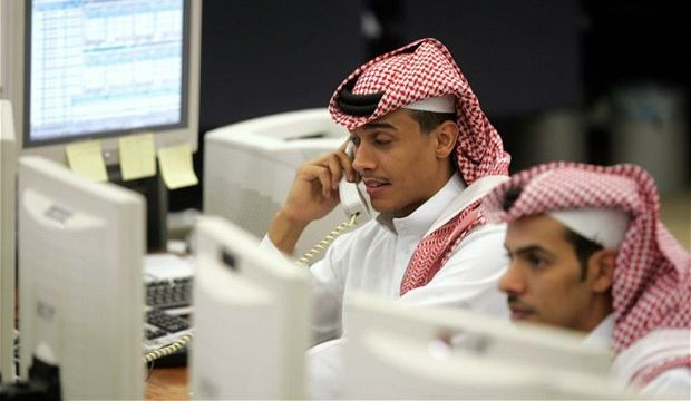 Saudi stock market could join leading emerging markets index by April 2017: sources