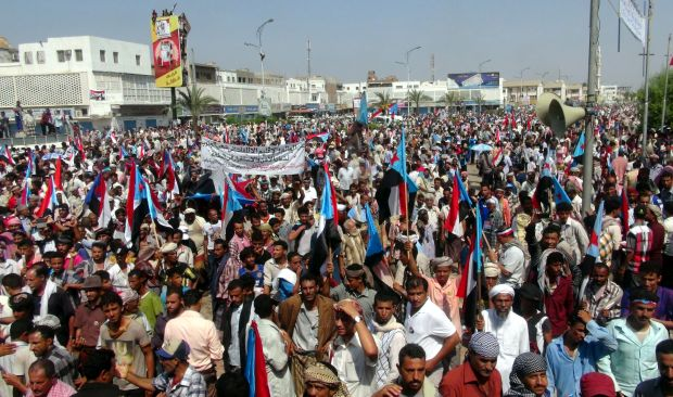 Opinion: The End of a Unified Yemen?