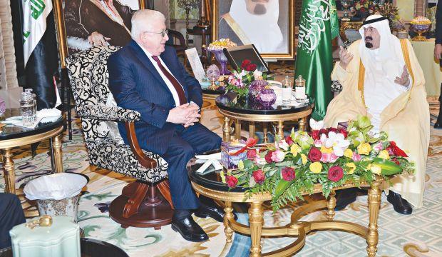 Saudi Arabia moves closer to reopening Baghdad embassy