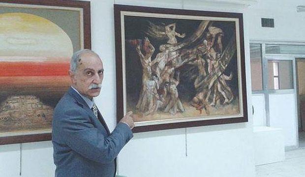 Iraq's salvaged modern art to go on public display