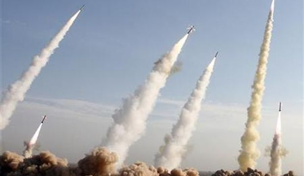 "Iranian media showcases Revolutionary Guard's ballistic capabilities to ""attack and destroy"" Israel"