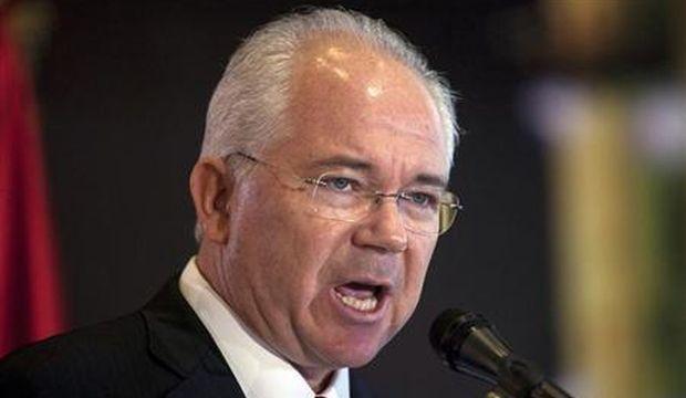 Iran, Venezuela urge oil price support ahead of OPEC meeting