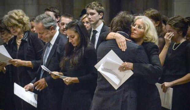 Washington bids farewell to its editor-in-chief