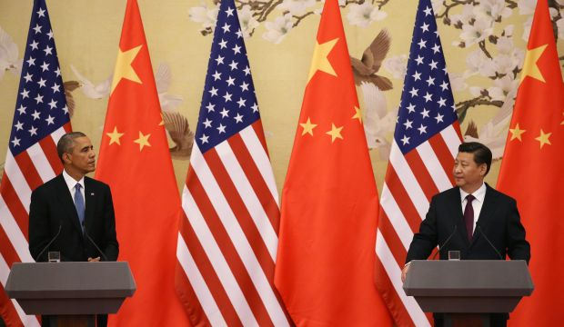 China, US agree limits on emissions, but experts see little new