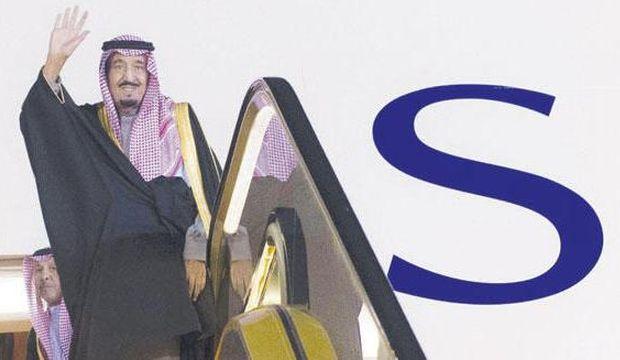 Saudi Crown Prince heads to Australia for G20 meeting