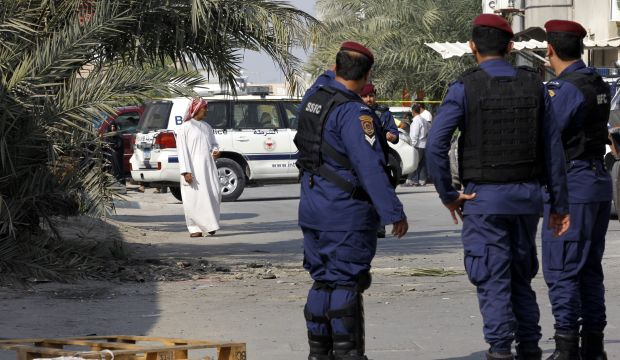 One killed in Bahrain blast, second bomb in two days