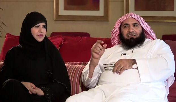 Opinion: Sheikh Ghamdi's Victory