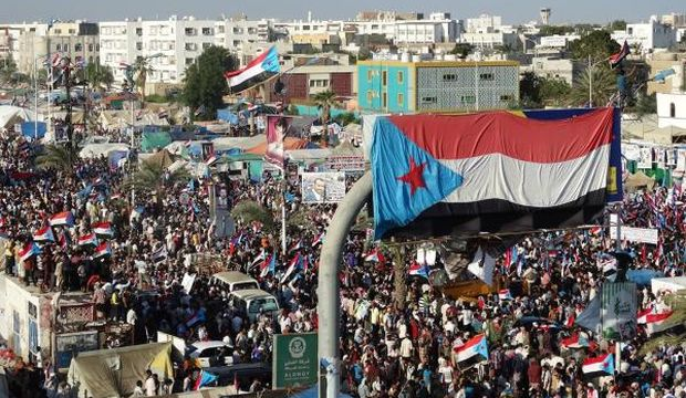 Divisions within Yemen's Al-Hirak delay announcement of Southern independence: sources