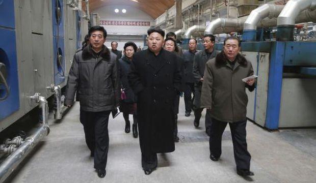 North Korea's Internet links restored amid US hacking dispute