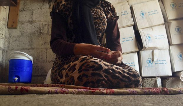 Girls tried to commit suicide: Former ISIS captive