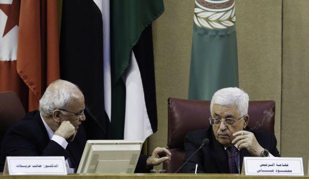 Palestinian Authority will defy Israeli sanctions: Saeb Erekat
