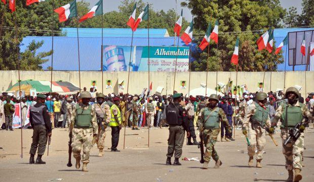 Boko Haram attacks northeastern Nigerian city, dozens killed