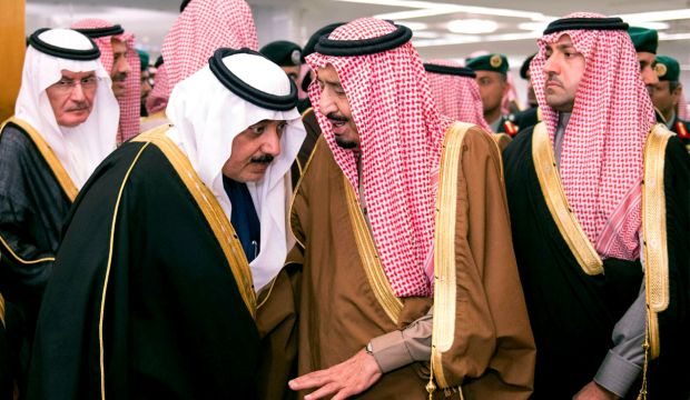 World leaders, Saudi people offer condolences on passing of King Abdullah