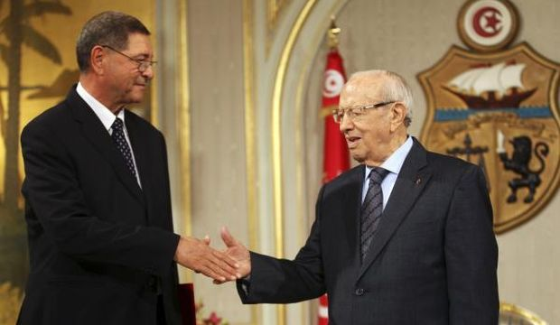 Former interior minister nominated as new Tunisia premier