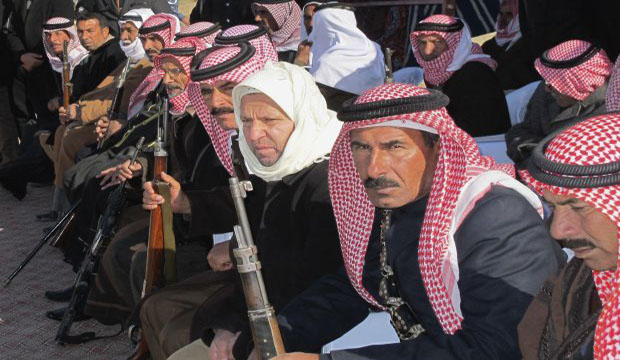 Anbar tribes form joint coalition against ISIS